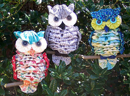 another by anita yo yo al owl pattern
