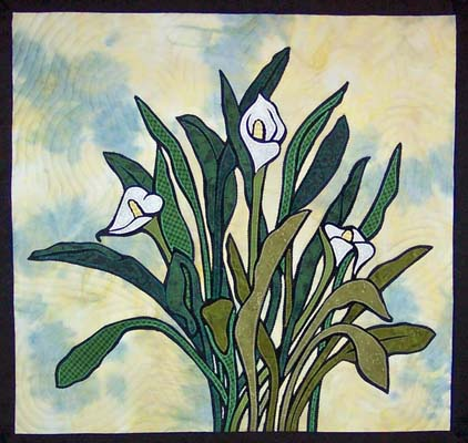 Callie's Lilies  ABA10012