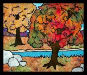 Fall Foliage ABA8202