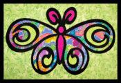 Flutterby ABA7202