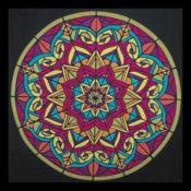 Kaleidoscope ABA7006