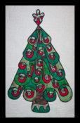 O' Christmas Tree ABA5007