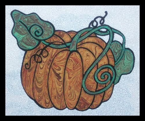 Pumpkin ABA7204