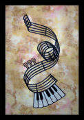 Unsung Melody ABA8211