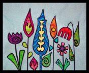 Wild Flowers ABA10025