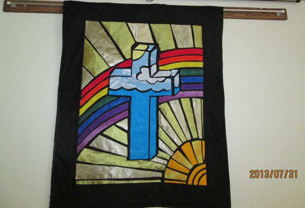 rainbowcross