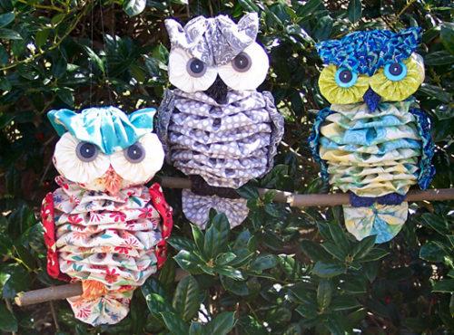 Yo-Yo Owl