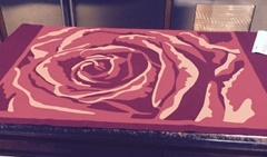 Betty's Rose 2