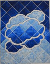 Storm Cloud quilting pattern