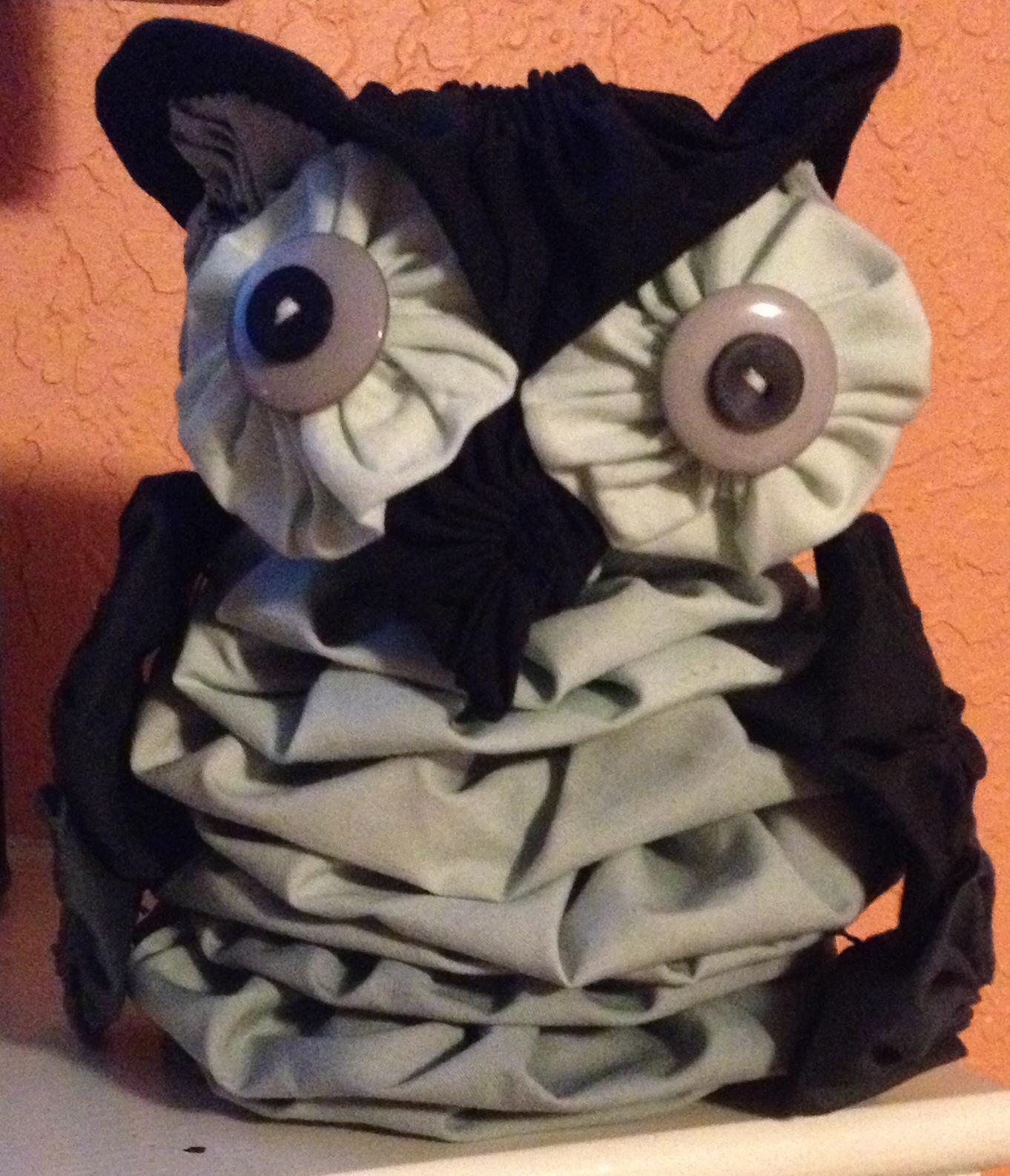 Thelma's owl